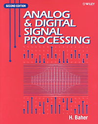 Analog & Digital Signal Processing