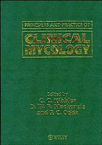 Principles and Practice of Clinical Mycology