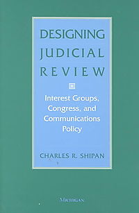 Designing Judicial Review