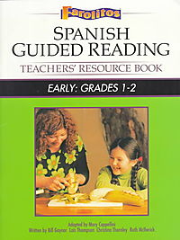 Spanish Guided Reading