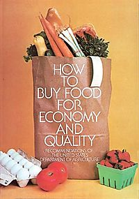 How to Buy Food for Economy & Quality