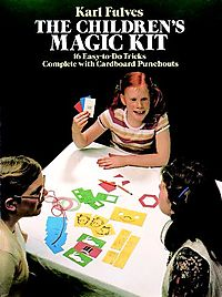 Children's Magic Kit