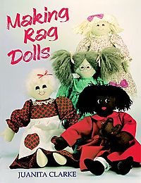 Making Rag Dolls