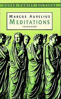 New used books cheap books online half price books meditationsby marcus aurelius emperor of rome long george trn 1997used from 399 meditations fandeluxe Images