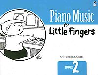 Piano Music for Little Finger Book 2