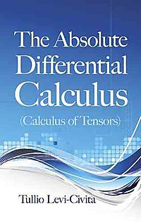 The Absolute Differential Calculus
