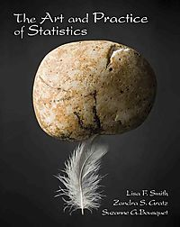 The Art and Practice of Statistics