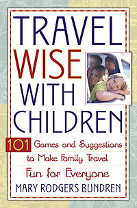 Travel Wise With Children