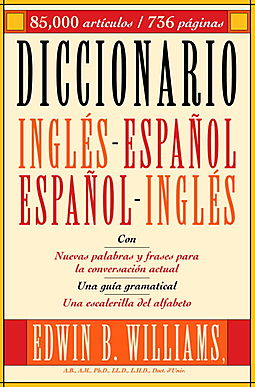 Diccionario Ingles Espanol Espanol Ingles Williams