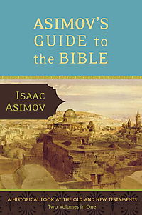 Asimov's Guide to the Bible