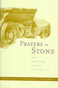 Prayers in Stone