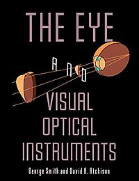 The Eye and Visual Optical Instruments