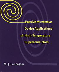Passive Microwave Device Applications of High-Temperature Superconductors