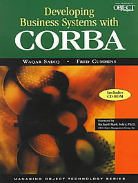 Developing Business Systems With Corba
