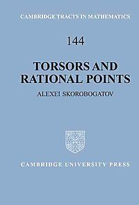Torsors and Rational Points