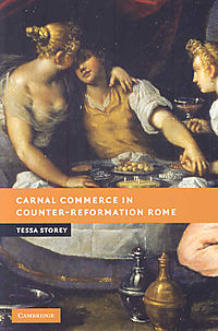 Carnal Commerce in Counter-Reformation Rome