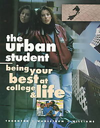 The Urban Student