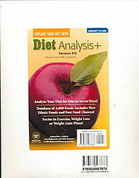 Explore Your Diet With Diet Analysis +