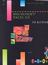 Microsoft Excel for Macintosh