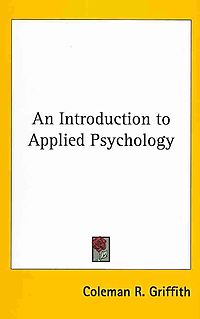 An Introduction to Applied Psychology