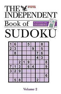 The Independent Book of Sudoku