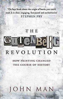 The Gutenberg Revolution