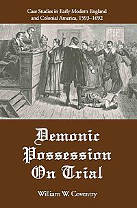 Demonic Possession on Trial