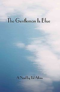 The Gentleman Is Blue