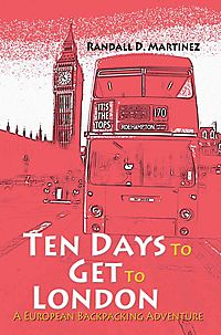 Ten Days To Get To London