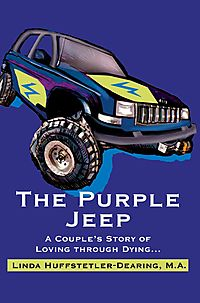 The Purple Jeep
