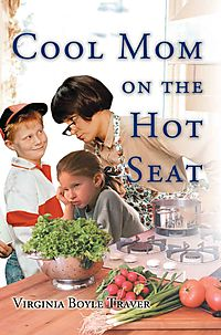 Cool Mom On The Hot Seat