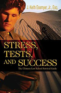 Stress, Tests, And Success