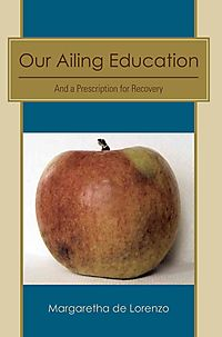 Our Ailing Education