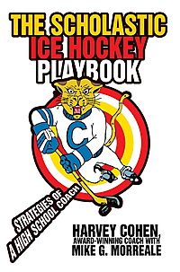 The Scholastic Ice Hockey Playbook
