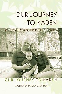 Our Journey to Kaden