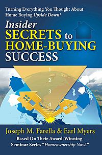 Insider Secrets to Home-buying Success:t