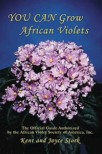 You Can Grow African Violets