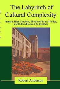 The Labyrinth of Cultural Complexity