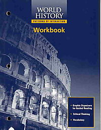 Modern World History Workbook