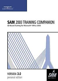 Sam 2003 Training Companion Version 3.0