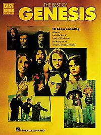 The Best of Genesis