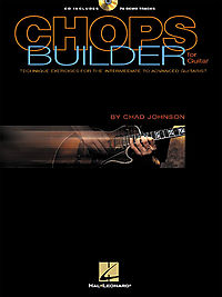 Chops Builder for Guitar