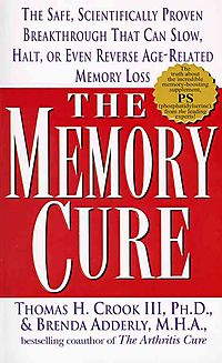 The Memory Cure