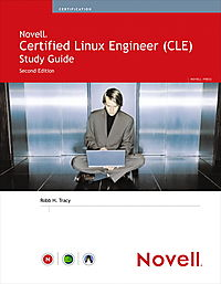 Novell Certified Linux Engineer 9
