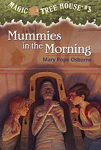 Mummies in the Morning