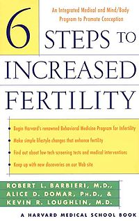 Six Steps to Increased Fertility