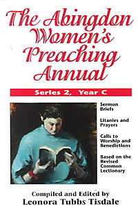 The Abingdon Women's Preaching Annual