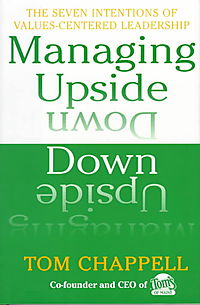 Managing Upside Down