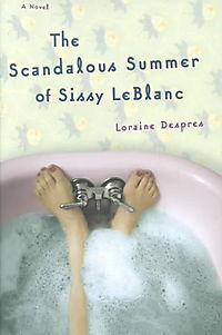 The Scandalous Summer of Sissy Leblanc