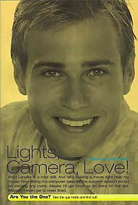 Lights, Camera, Love
